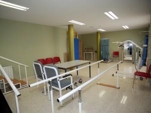 Centro Tercera Edad Oliva Valencia La Carrasca 14
